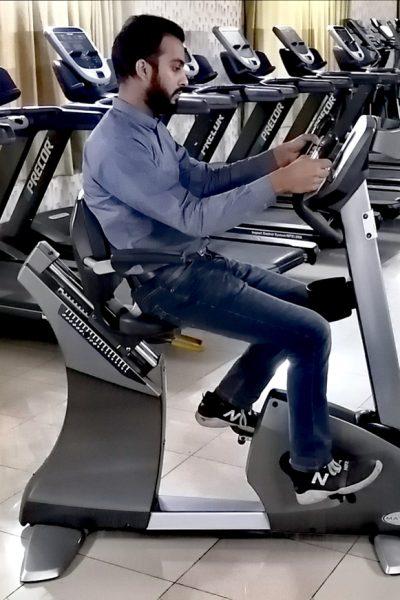 Matrix Hybrid Bike (4)